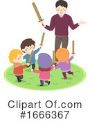 Children Clipart #1666367 by BNP Design Studio