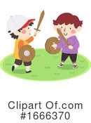 Children Clipart #1666370 by BNP Design Studio