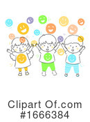 Children Clipart #1666384 by BNP Design Studio
