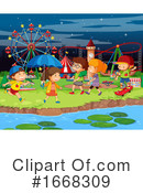 Children Clipart #1668309 by Graphics RF