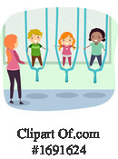 Children Clipart #1691624 by BNP Design Studio
