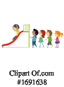 Children Clipart #1691638 by BNP Design Studio