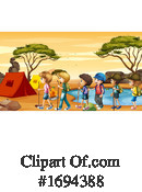 Children Clipart #1694388 by Graphics RF