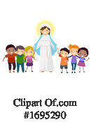 Children Clipart #1695290 by BNP Design Studio