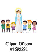 Children Clipart #1695291 by BNP Design Studio