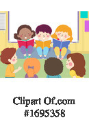 Children Clipart #1695358 by BNP Design Studio