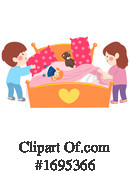 Children Clipart #1695366 by BNP Design Studio