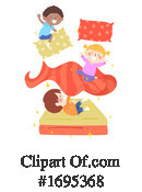 Children Clipart #1695368 by BNP Design Studio