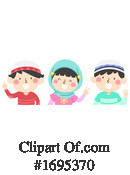 Children Clipart #1695370 by BNP Design Studio