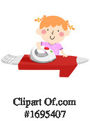 Children Clipart #1695407 by BNP Design Studio