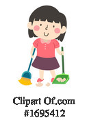 Children Clipart #1695412 by BNP Design Studio