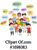 Children Clipart #1698083 by BNP Design Studio