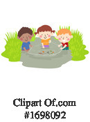 Children Clipart #1698092 by BNP Design Studio