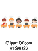 Children Clipart #1698123 by BNP Design Studio