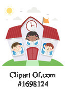 Children Clipart #1698124 by BNP Design Studio