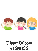 Children Clipart #1698136 by BNP Design Studio