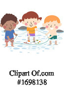 Children Clipart #1698138 by BNP Design Studio