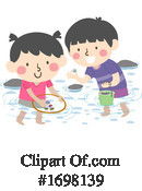 Children Clipart #1698139 by BNP Design Studio
