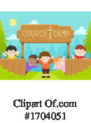 Children Clipart #1704051 by BNP Design Studio