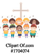 Children Clipart #1704074 by BNP Design Studio