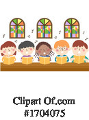 Children Clipart #1704075 by BNP Design Studio