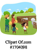 Children Clipart #1704098 by BNP Design Studio