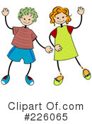 Children Clipart #226065 by BNP Design Studio