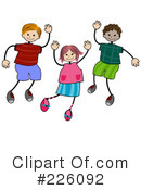 Children Clipart #226092 by BNP Design Studio