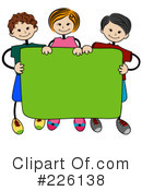 Children Clipart #226138 by BNP Design Studio