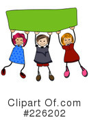 Children Clipart #226202 by BNP Design Studio