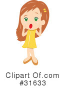 Children Clipart #31633