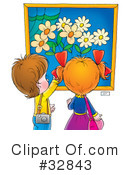 Children Clipart #32843 by Alex Bannykh