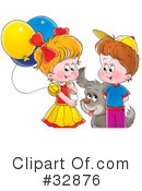 Children Clipart #32876 by Alex Bannykh