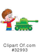 Children Clipart #32993 by Alex Bannykh