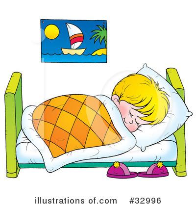 Royalty-Free (RF) Children Clipart Illustration #32996 by Alex Bannykh