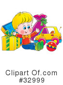 Children Clipart #32999 by Alex Bannykh