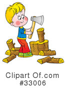Royalty-Free (RF) children Clipart Illustration #33006