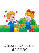 Royalty-Free (RF) children Clipart Illustration #33089