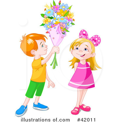 Mothers Day Clipart #42011 by Pushkin