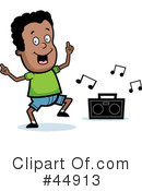 Children Clipart #44913 by Cory Thoman