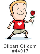 Children Clipart #44917 by Cory Thoman