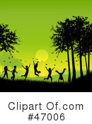 Children Clipart #47006 by KJ Pargeter