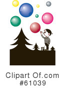Children Clipart #61039 by pauloribau