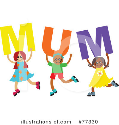Mothers Day Clipart #77330 by Prawny