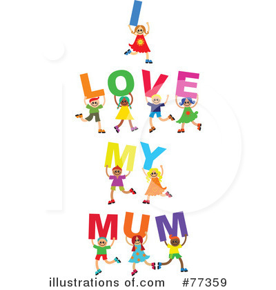 Mothers Day Clipart #77359 by Prawny