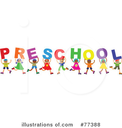 Royalty-free (rf) children clipart illustration by prawny - stock