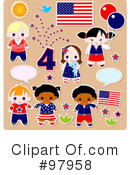Children Clipart #97958 by Pushkin