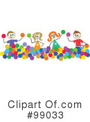 Children Clipart #99033 by Prawny