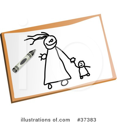 Mother Clipart #37383 by Prawny