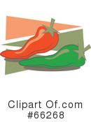 Chili Pepper Clipart #66268